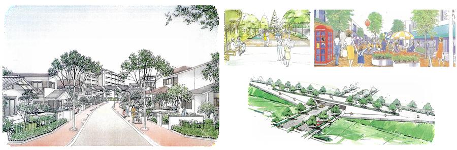 名古屋市中志段味特定土地区画整理組合 | 一致団結、総力を挙げて事業 ...